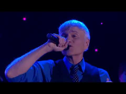 Dennis DeYoung and The Music of Styx - Lady | Lorelei (Live)