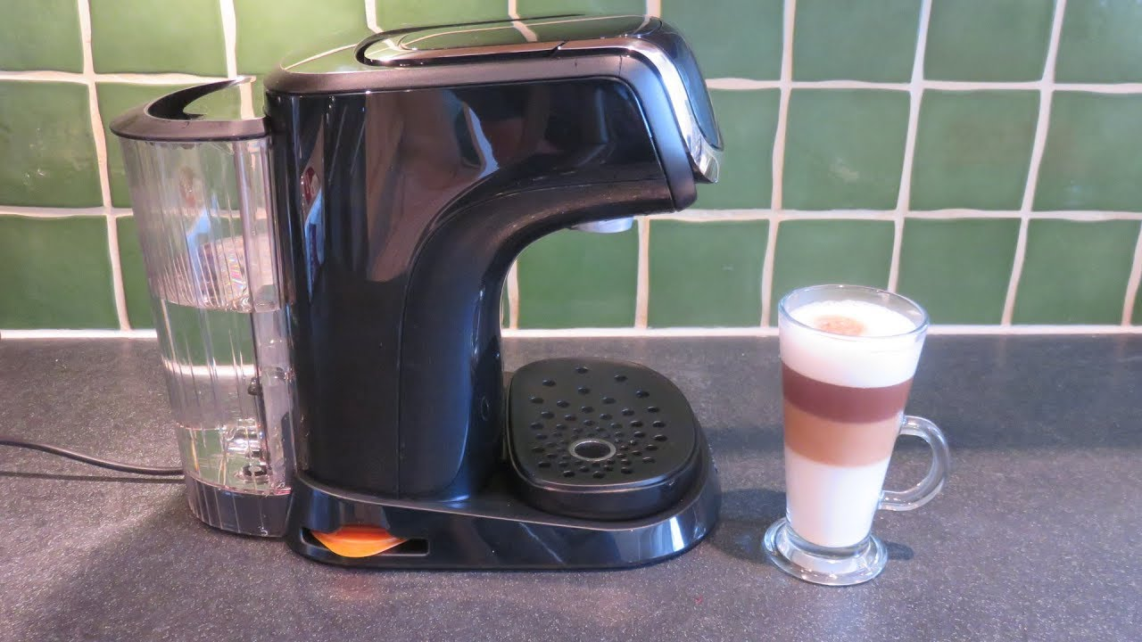 How To Use The Bosch Tassimo My Way And Get It Ready For The Best