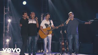 Bruninho & Davi - Grandioso És Tú (Ao Vivo) ft. Joao Gomes, Davi Garcia Avila