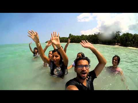 Best Trip to Andaman and Nicobar Islands.