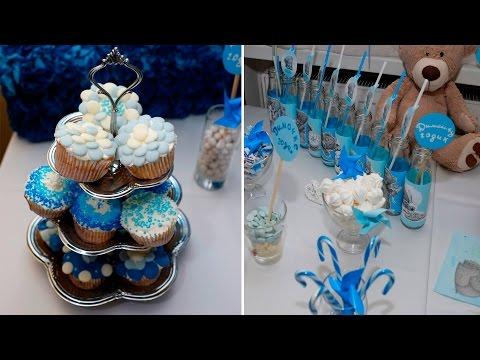 Торт ко дню рождения ребенка