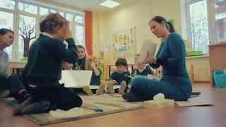 What our community says about English International School, Moscow(A video where teachers and parents tell you what it is like to be in Moscow at the English International Schools., 2015-01-19T10:12:44.000Z)