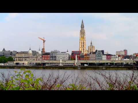 Belgium- Brussels and Antwerp! 2017