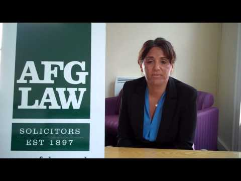 Do I Have To Stay With The Duty Solicitor After I've Been Arrested?