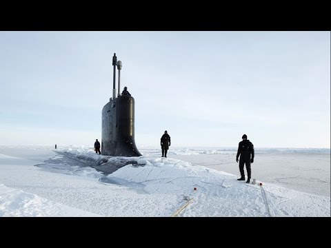 National Security Risks in the Changing Arctic