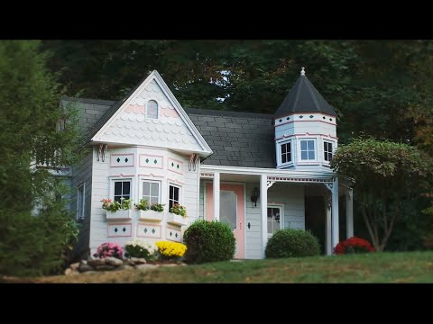 Thumbnail: Play houses that are nicer than my apartment - Lilliput Play Homes, MultiView's Good Company