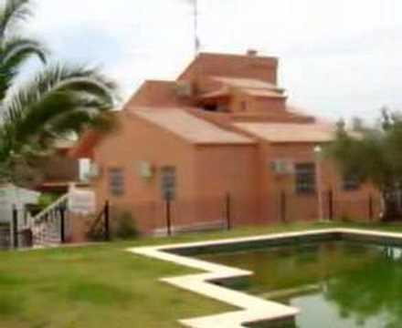 P0108 -  Montserrat - Valencia - Spain - Large House