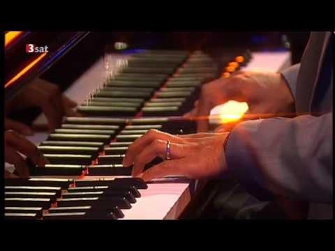 Vijay Iyer Trio - JazzBaltica 2011