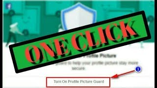 How to on facebook profile guard any android phone in bangladesh