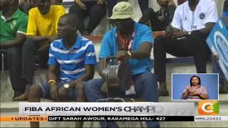 FIBA African women's championships