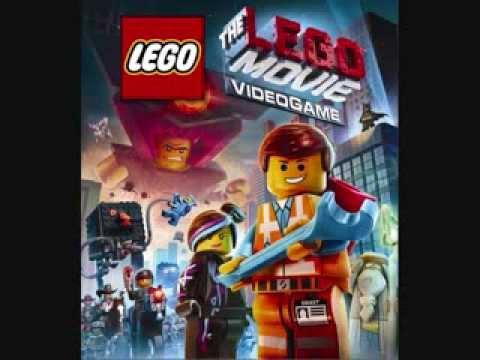 The LEGO MOVIE-Korey Coleman AUDIO REVIEW