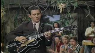 Chet Atkins Dark eyes