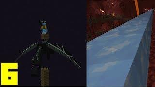 DRAGON OYNATMAK,MAVI BUZLU YOL PLANI !! Deepcraft 2 - Bölüm 6