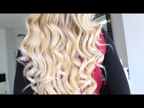 Xara Hair Studio - Matrix Blonde