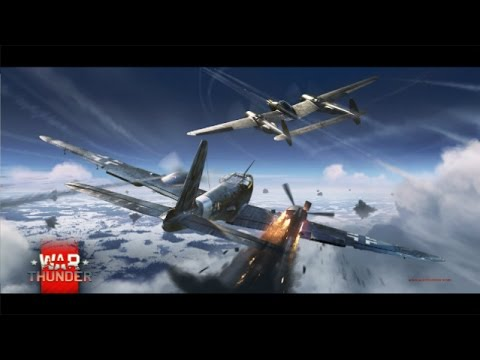 Best WWII Dogfight Game (PC) MMO - Realistic 3D Aerial Combat | Lets Play Now !