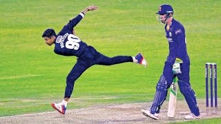 Mustafiz second over Bowling Highlight vs Surrey in Natwest T20 Balst