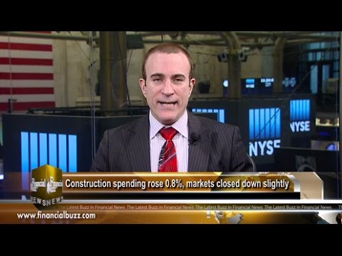 LIVE - Floor of the NYSE! Apr. 7, 2017 Financial News - Business News - Stock News - Market News