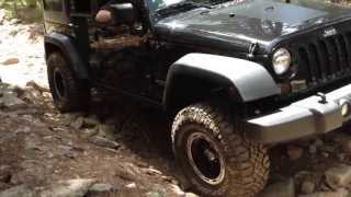 Jeep Pickle Gulch