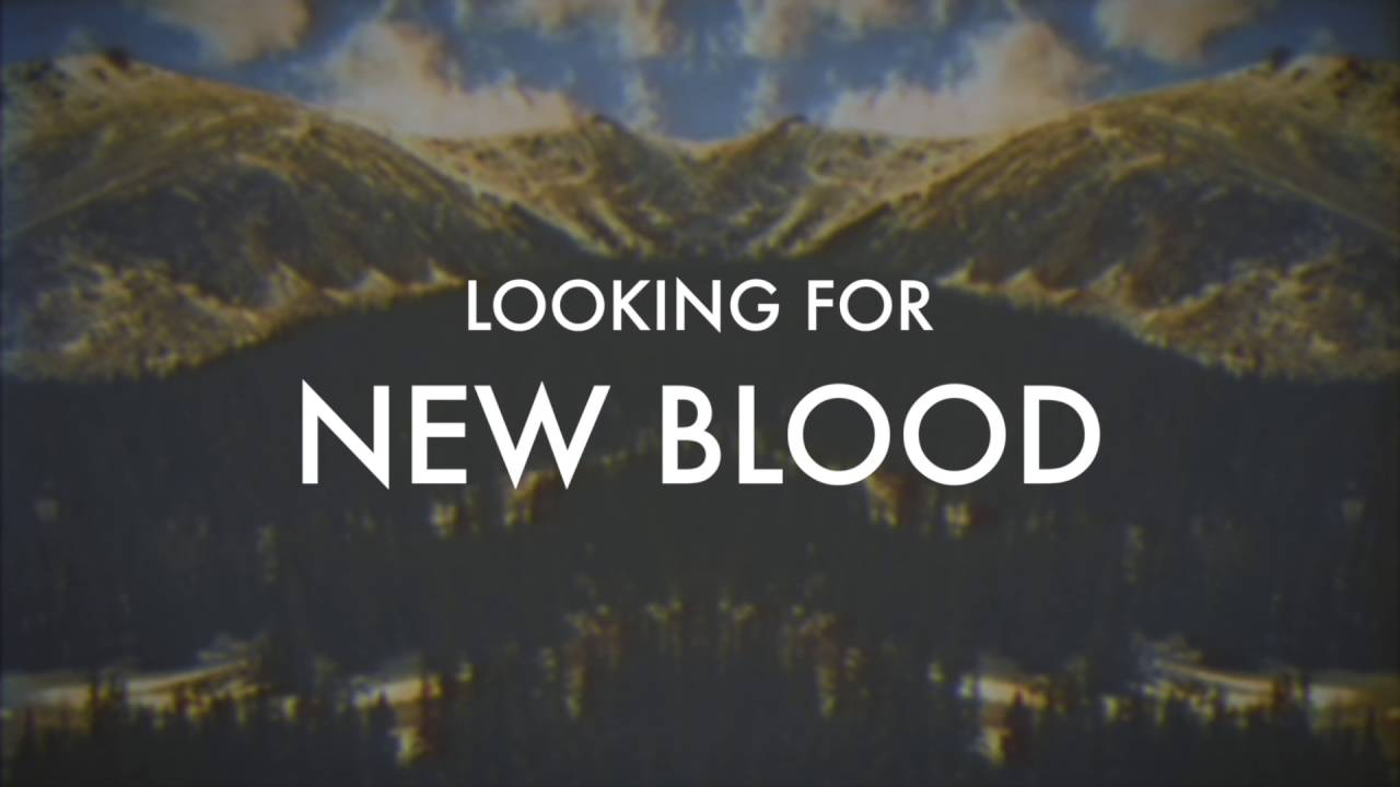 ZAYDE WOLF - NEW BLOOD (Official Lyric Video) #1
