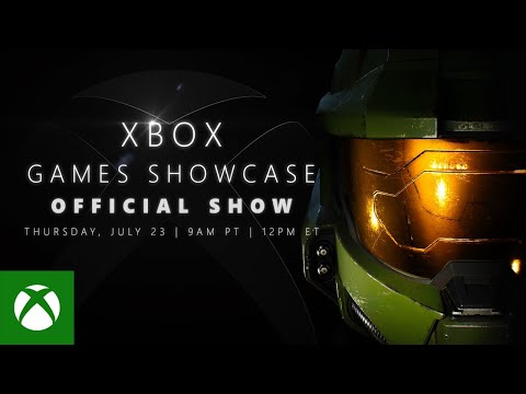 Xbox Games Showcase [English with captions]