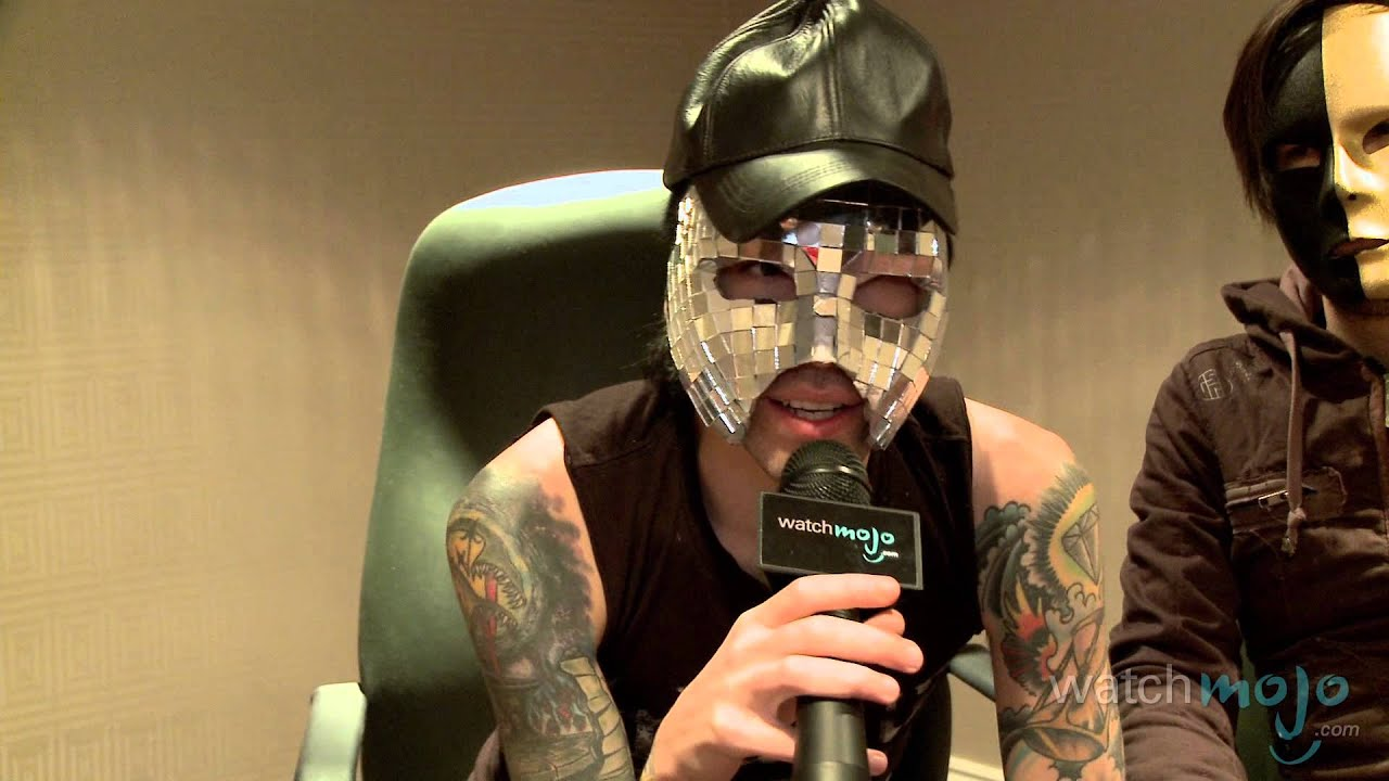 Interview With Deuce Life After Hollywood Undead Youtube