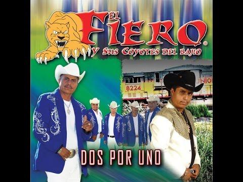 El Fiero y Sus Coyotes - Arriba Mi Guanajuato - 2016