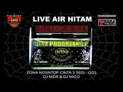 DJ CINTA TIGA SEGI [ KRISTAL ] MIX OKTOBER 2016 GGS BY DJ MDR  DIAZ PROGRESSIVE