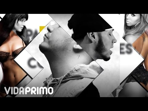 Descargar La Noche Oscura - Jory Boy & Anuel AA - Video Letra Oficial 2017 Lyrics