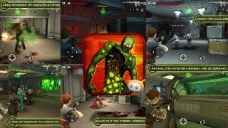 Contract Killer: Zombies 2 - Universal - HD Gameplay Trailer