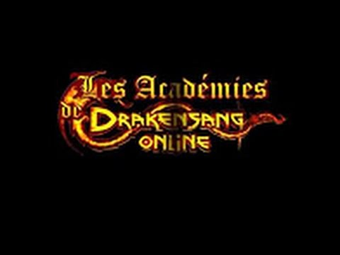 Guilde Drakensang Online - Les Académies de DSO - Guilde Française - Recrute