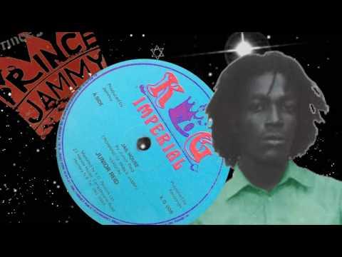 """Junior Reid - Jail House & Prince Jammy - Crowning Of Prince Jammy (Version) 12""""    1982"""
