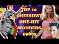 Top 10 Cheesiest One-Hit Wonders of the 1960s