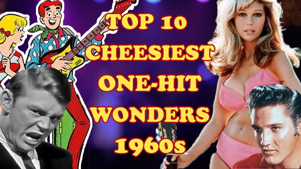 Download Top 10 Cheesiest One-Hit Wonders of the 1960s