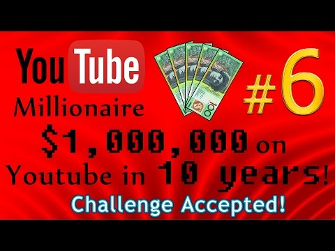 YouTube Millionaire Episode 6 - Live Chats With My Viewers