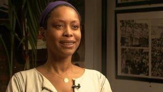 Erykah Badu talks home birthing, family plans