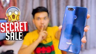 How To BUY RealME 2 PRO Secretly ? Before Sale .. TRICK yeh Mat BHOOLNAA😱🔥