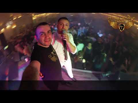 2019-2020 Kivilcim Production Yilbasi - DJ TELEVOLE LiVE ON STAGE Part 1