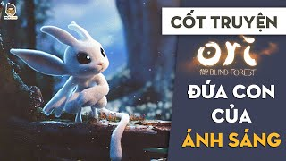 Đứa con của ánh sáng | Ori and the Blind Forest | Mọt Game