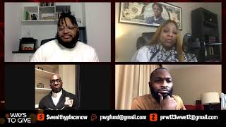 #ThursdayNightChurch Conversations w/ Dr. Jamal Bryant, Pastor Latimer, and Apostle Cox