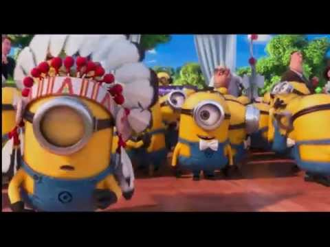 YMCA - Minions Song (Mi Villano Favorito 2) Videos De Viajes
