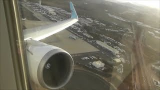 Thomson Airways Boeing 767-304 | Lanzarote to London Gatwick *Full Flight*