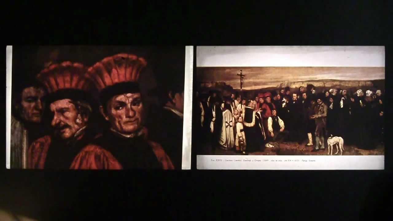 Vorlesung   DIE KUNST IN DER ERSTEN HÄLFTE DES 19. JAHRHUNDERTS   YouTube