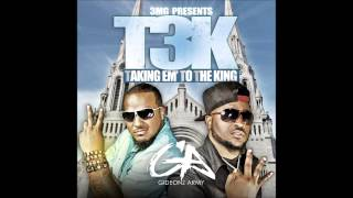 "Gideonz Army ~ Tamela Mann ""Take Me To The King"" Remix"