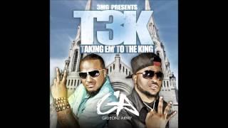 "Gideonz Army ~ Tamela Mann ""Take Me To The King"" Remix"