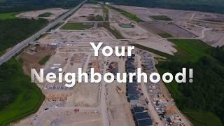 Seaton Taunton Phase 1 in Toronto, Ontario | Mattamy Homes