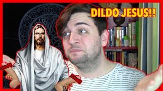 I Love Dildos, Jesus and Immigrants | scottbalf