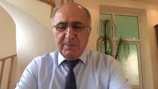 Притча: хозяин армянин, а слуга азербайджанец. Или: знайте своё место...