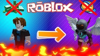 HOW TO LOOK RICH / COOL ON ROBLOX WITH NO ROBUX / BUILDER'S CLUB 2017 *NEW METHOD* (FREE)