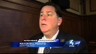Questions about Peduto pick to oversee building inspections