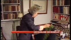 DÉCÈS J. DE ROMILLY